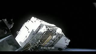 Elon Musk çon në hapësirë 60 satelitët e parë për internet të shpejtë - Top Channel Albania