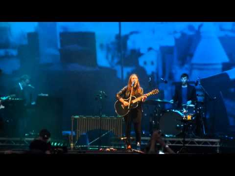 Melissa Horn - Långa nätter @ Peace & Love, Borlänge 120629 mp3