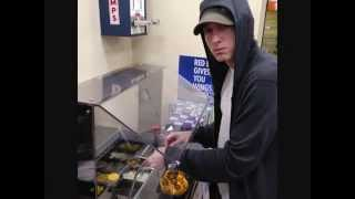 Eminem talks about 50 Cent, next solo album, Slaughterhouse and more! 2012 RADIO