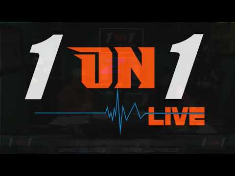 1 ON 1 LIVE - SWINDLE VS STRADER FEBRUARY 12th, 2018 - THE REPLAY
