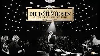 Die Toten Hosen // Opel-Gang (Unplugged im Wiener Burgtheater)
