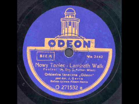 Albert Harris - Lambeth Walk.