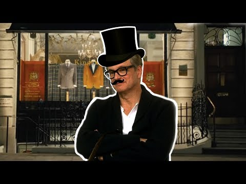 Colin Firth: I'm not posh!