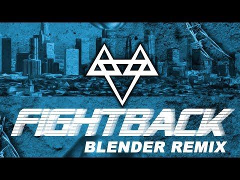 NEFFEX - Fight Back (BLENDER Remix) [Copyright Free]