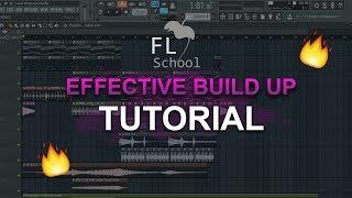 كيفية جعل: بسيطة لكنها فعالة بناء! - FL Studio البرنامج التعليمي