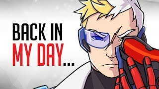 The Complete History and Lore of Soldier 76