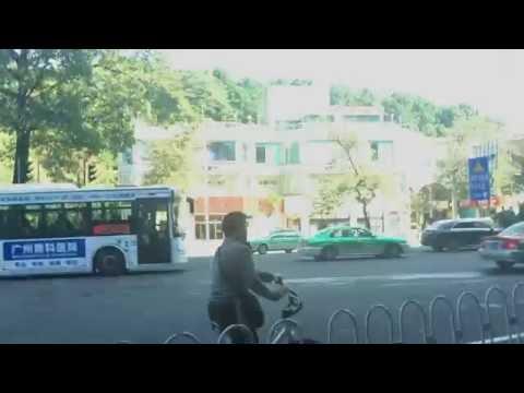 VLOG 1: CANTON TOWER, ZHUIJANG NEW TOWN , GUANGZHOU