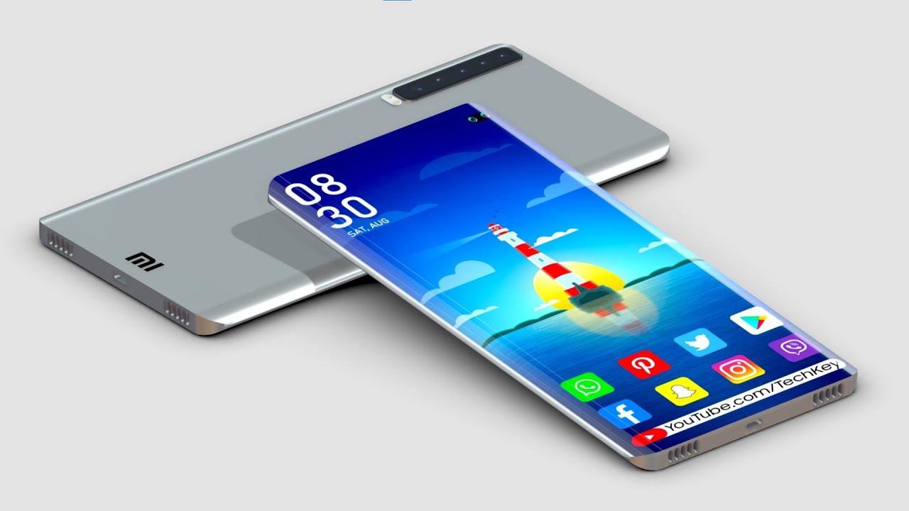 Xiaomi Mi Note 11 Pro - 144MP Camera, 7000 mAh Battery, Ultra HD, 5G | Final Price & Release Date !
