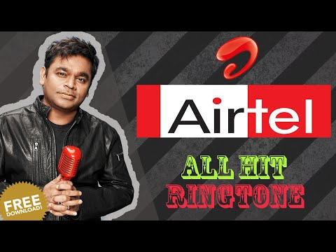 Airtel All Time Hits 15 Music