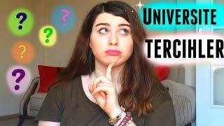 Psikoloji Bölümü || Üniversitem ve Tercihler