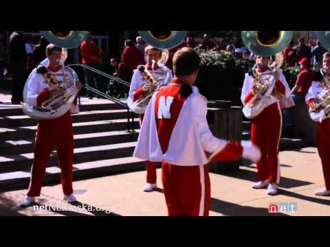 Inside the Cornhusker Marching Band - a Nebraska Story