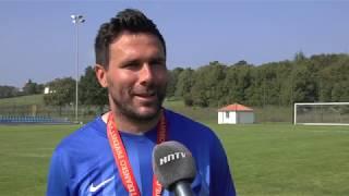 HNTV reportaža: 20. prvenstvo veterana HNS-a