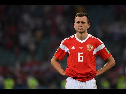 Denis Cheryshev - Whatever It Takes | Goals, Assists, Skills
