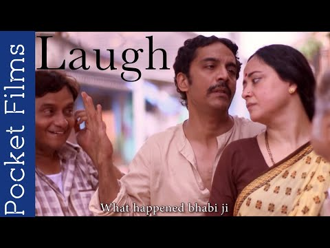 Laugh | Short Film of the Day