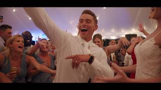 CINEMATIC WEDDING FILM // T A Y L O R + G A V I N 2019
