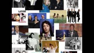 Ou Est Le Soleil / Paul McCartney