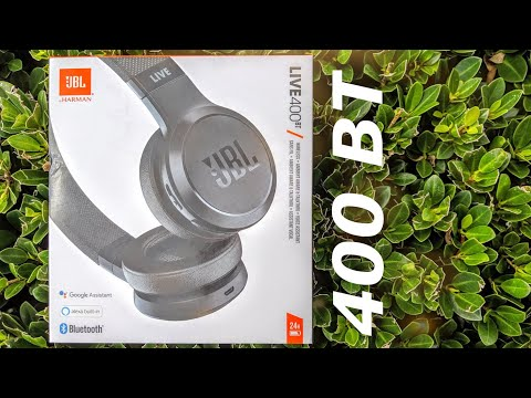 best-solo-3-wireless-alternative?-jbl-live-400-bt-unboxing-+-first-impressions