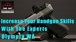 Increase Your Handgun Skills With The Experts-Front Sight-Onli…
