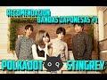 Polkadot Stingrey Recomendación || Bandas Japonesas #1 ||
