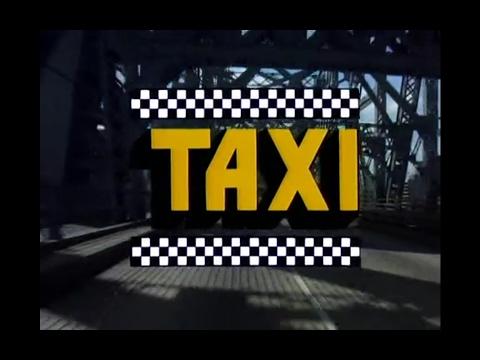 Taxi Season 2 Opening and Closing Credits and Theme Song