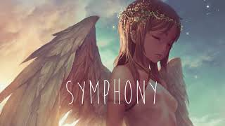 nightcore ⇢ symphony cover lyrics