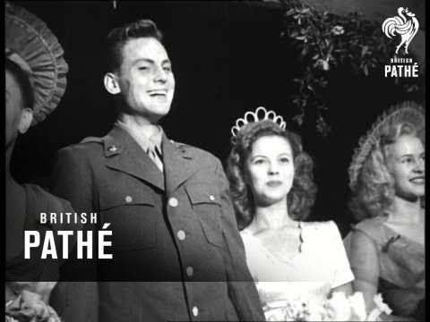 Shirley Temple's Wedding (1945)