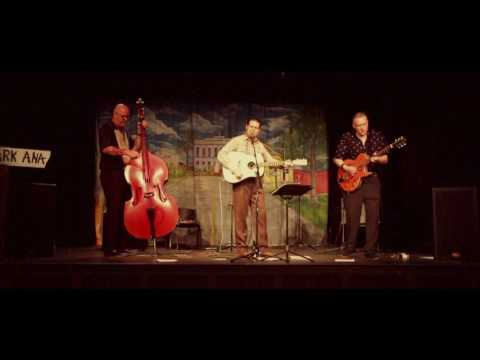 Texarkana Trio - Mona Lisa @ Silvermoon Theatre Texarkana, Texas