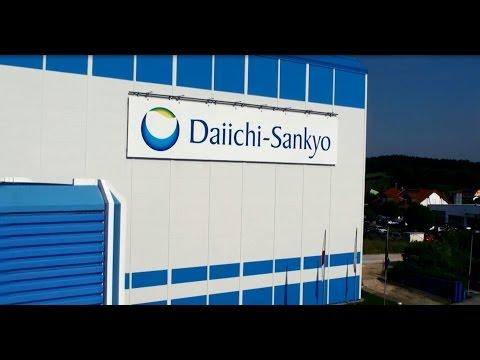 Daiichi Sankyo Europe Pharmaceutical Development