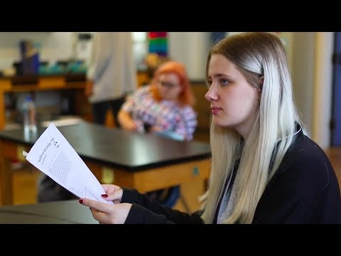 Students With Learning Differences Succeed At Bayhill High School