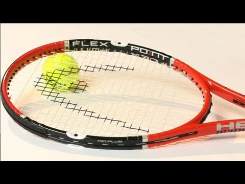 How To Purchase A Tennis Racquet