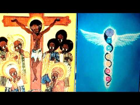 Jesus Christ Taught The True Kabbalah - Black Jewish Mysticism & The Kabbalah Of Christ