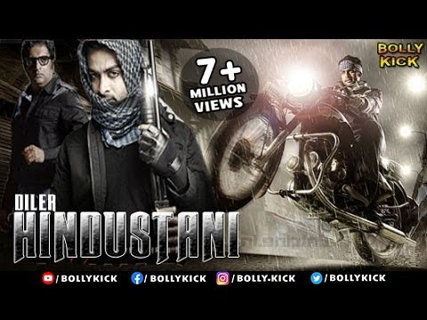Diler Hindustani Full Movie | Hindi Dubbed...