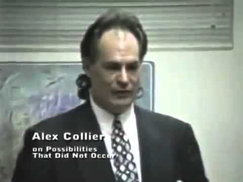 Japan Earthquake Prediction 1995 Alex Collier!.mp4
