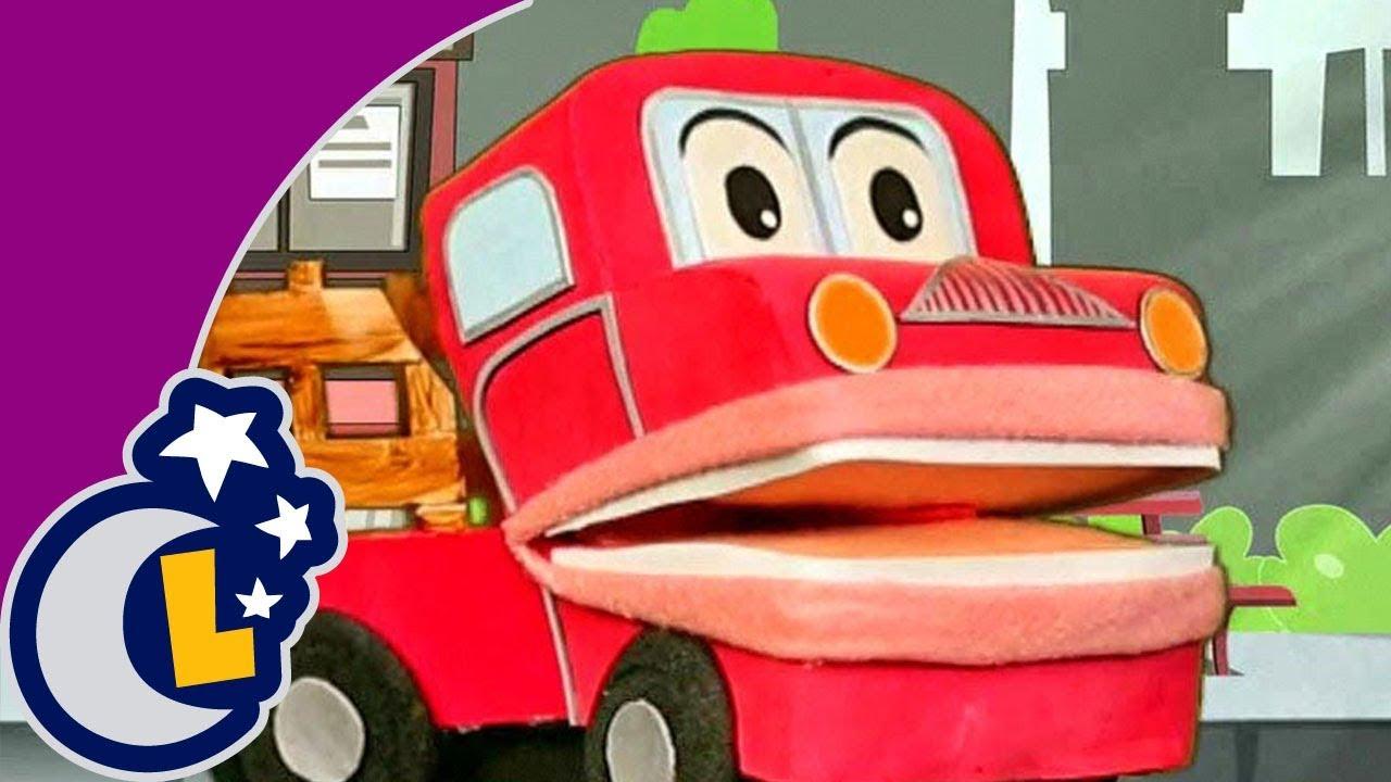 Aprendemos sobre Las Plantas . Videos Educativos para Niños con Barney El Camión