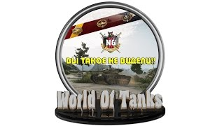 - T57 Heavy * World Of Tanks * NgIII -