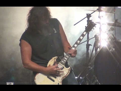 Corrosion of Conformity - Hungry Child - Live Motocultor 2012