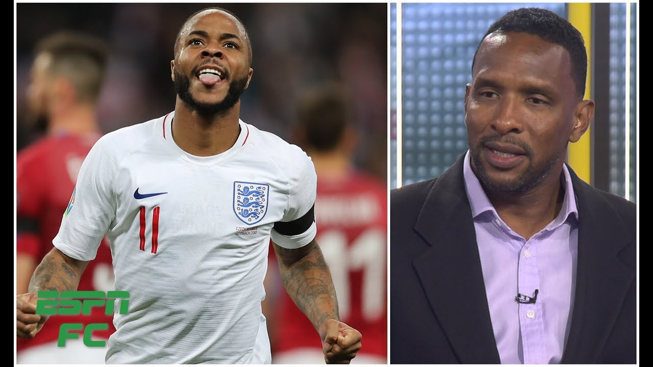 Raheem Sterling is 'almost impossible to stop' - Shaka Hislop   European Championship Qualifying