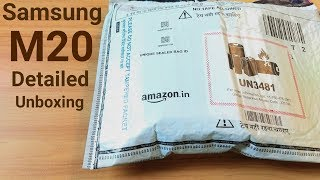 Samsung Galaxy M20 Unboxing, Camera Test, PUBG, Review