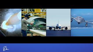 Boeing Exhibit At 2019 Dubai Airshow