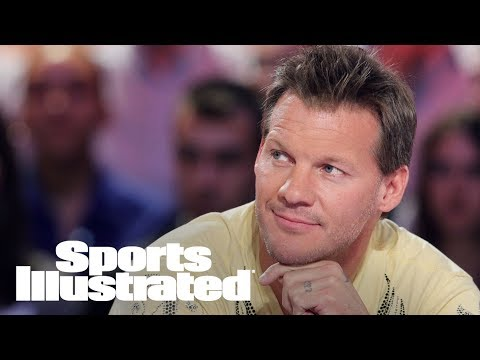 WWE: Chris Jericho Dishes On Conor McGregor, Brock Lesnar And The Rock   SI NOW   Sports Illustrated