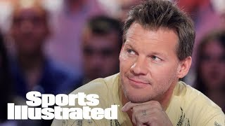 WWE: Chris Jericho Dishes On Conor McGregor, Brock Lesnar And The Rock | SI NOW | Sports Illustrated