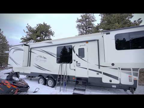 Stalkups Do It In An RV April 2014 D1