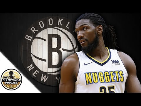 Brooklyn Nets Positioning Themselves For HUGE 2019 Offseason With These Major Trades!!! | NBA News