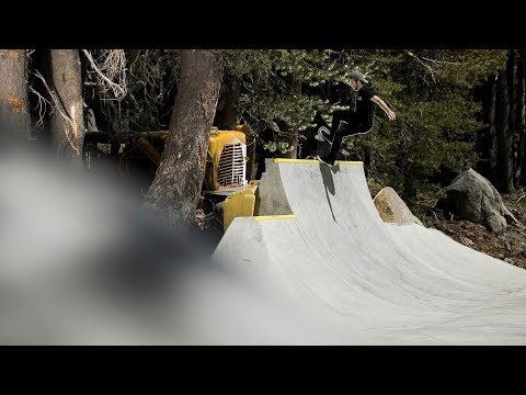 Hanging With Brad McClain - WoodWard Tahoe Tuesdays