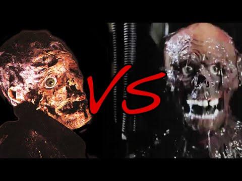 Undeaducation - Russo vs Romero