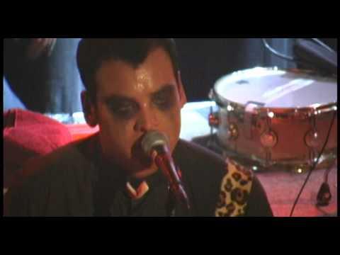 Alkaline Trio - Halloween at The Metro 2002 (Full Show, 720p60)