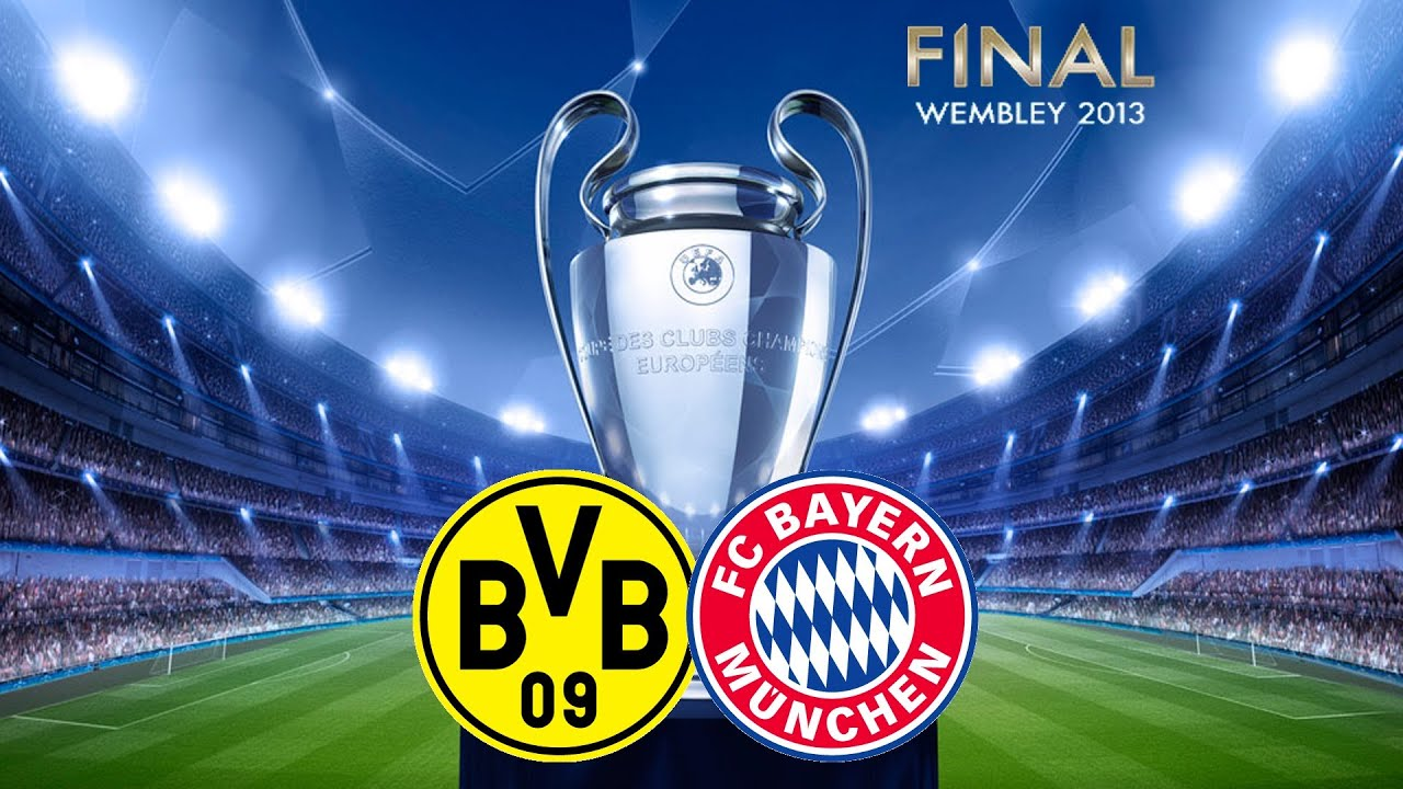 champions league finale bayern