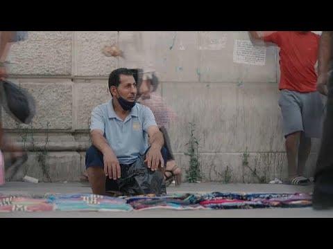 شاهد: الأزمة الاقتصادية الحادة في تونس تغذي الغضب الشعبي…  - 16:55-2021 / 7 / 29