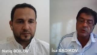 Polkovnik İsa Sadıqov Əliyevi kəskin tənqid atəşinə tutdu