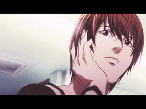 The World Belongs To Me; Death Note AMV